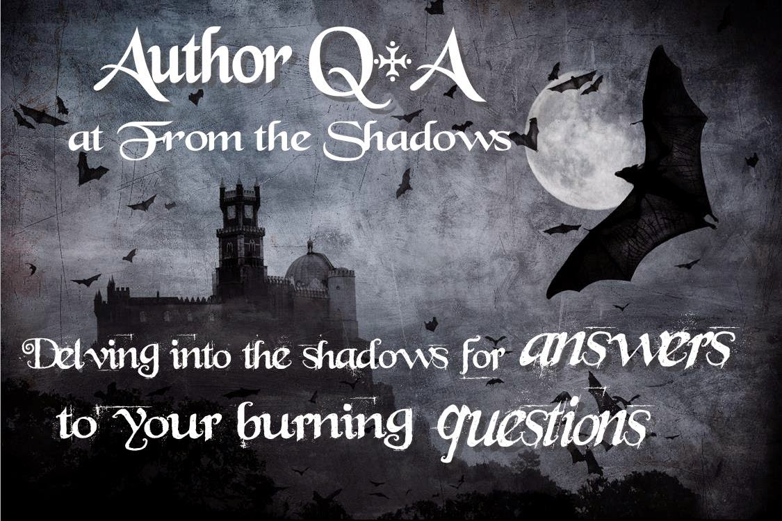 Q+A with Vanessa Barneveld Author of young adult paranormal romance This Is Your Afterlife
