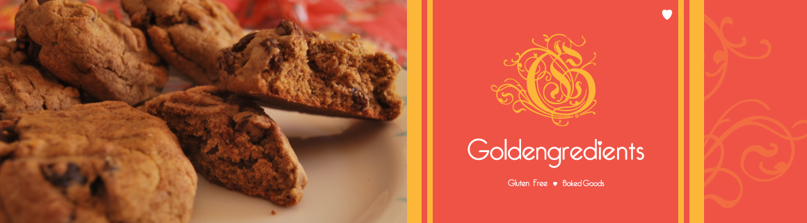 Goldengredients Baked Goods
