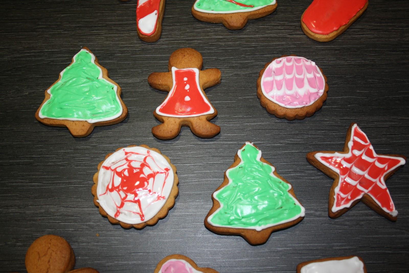 Baldosas de colores galletas navide as - Baldosas de colores ...