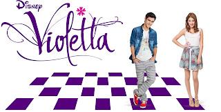 Violetta logo .