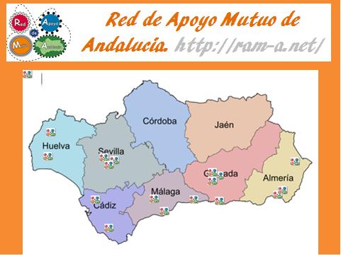 Red de Apoyo Mutuo de Andalucía