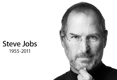 Steve jobs from a college dropout to heading an over 350 billion