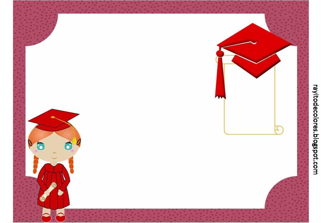 Diploma de Graduación