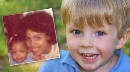 Proof Of Reincarnation? This Boy Can Remember Specific Details About His Previous Life As A Woman, Named Pam