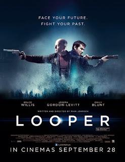 Watch Looper (2012) movie free online
