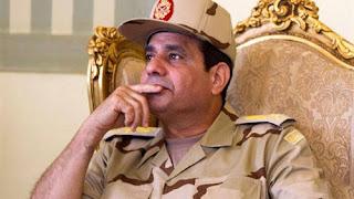 الفريق أول عبد الفتاح السيسي وزير الدفاع ...هو صاحب مصر المذكور في تنبؤات نوستراداموس العرب وسيغتال قريبا