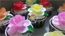 ~CUP CAKE BUTTERCREAM~