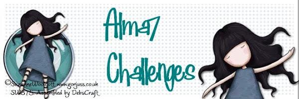 Alma7 Challenges