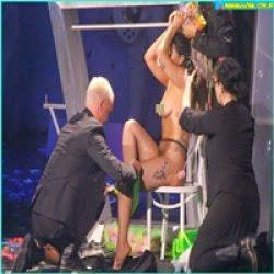 Vazou na net fotos de Lady Gaga ...