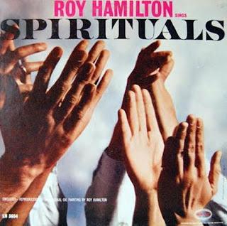 Roy Hamilton – Spirituals