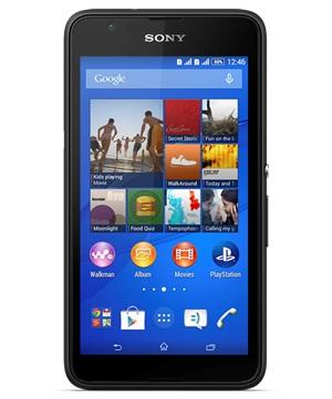 Sony Xperia E4G - E2006