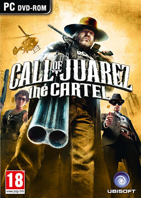 Call of Juarez The Cartel pc crack