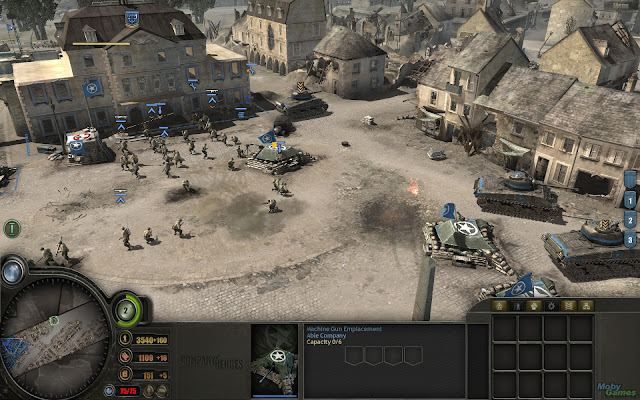 Company of Heroes Wallpapers - Games Wallpapers.
