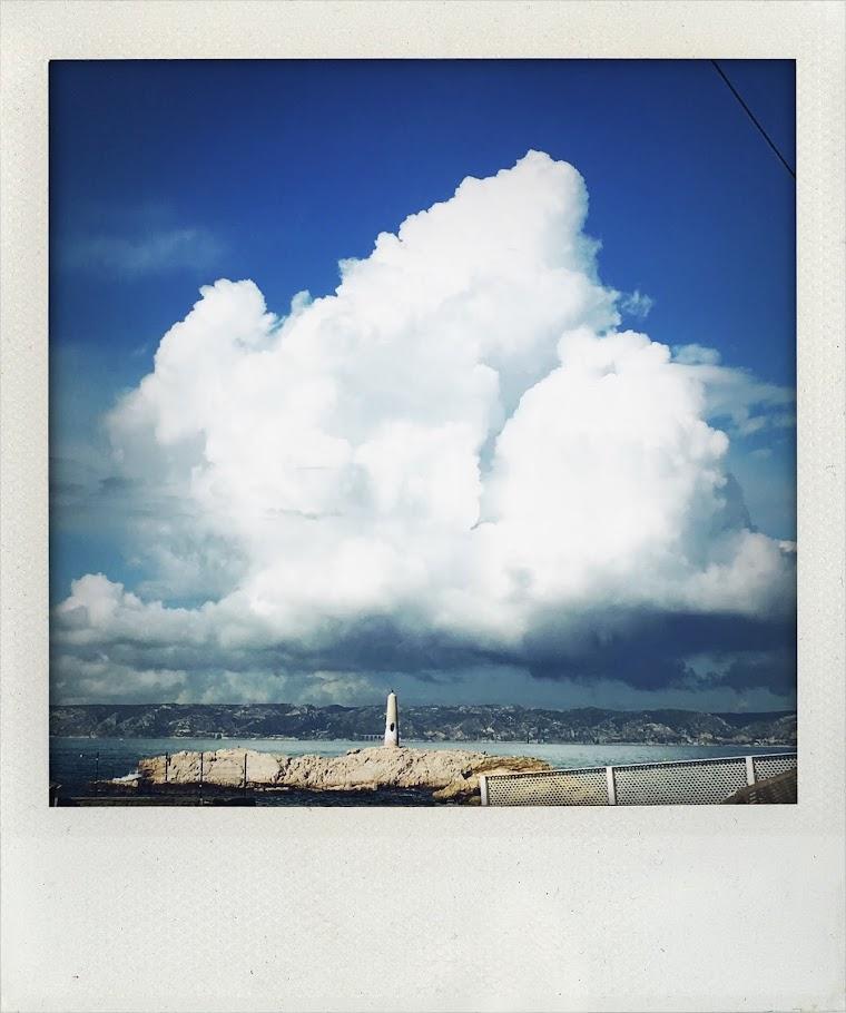 Laurent Le forban visuel nuage