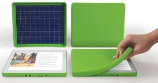 One Laptop per Child XO Tablet