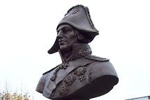 Адмирал Ф.Ф.Ушаков