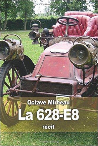"""""""La 628-E8"""", mai 2015"""