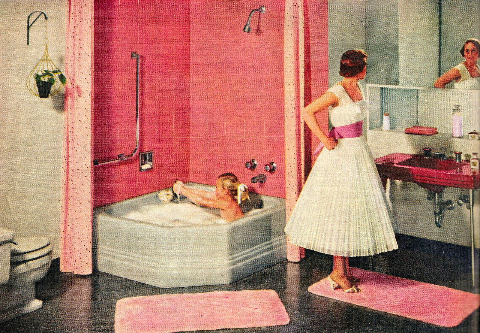 If You Have Your Eye On That Extra Deep Jetted Bathtub May Want To Skip The Designer Paint Colors And Save Some Money