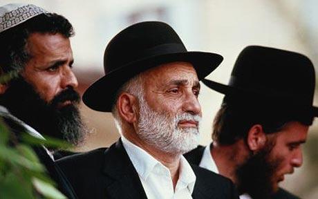 Fakta Yang Mengejutkan Mengenai Yahudi Di Iran