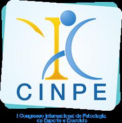 I Congresso Internacional de Psicologia do Esporte e Exercício
