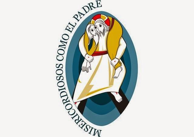 Presentan el logo del Jubileo de la Misericordia