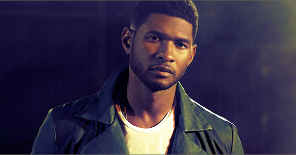 Lemme See (feat. Rick Ross) — Usher | Last.fm