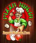 pizza ninja java games