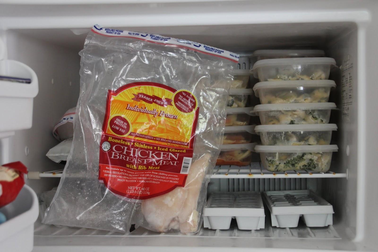 how to cook frozen chicken breast
