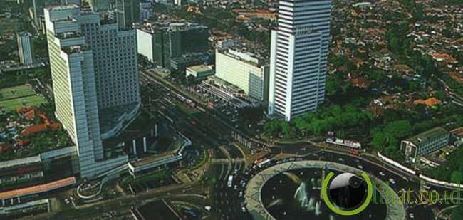 Jakarta, Ibukota Indonesia