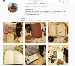 Lori's Book Loft Instagram