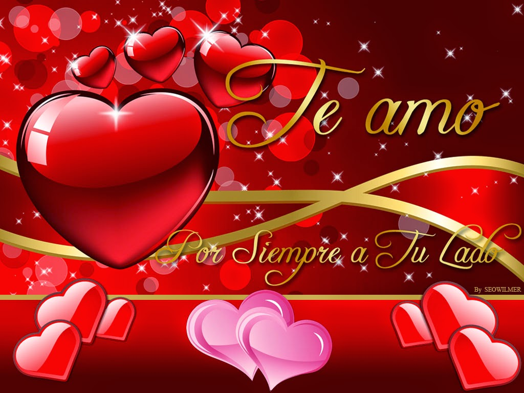 Frases De San Valentín: Te Amo Por Siempre A Tu Lado