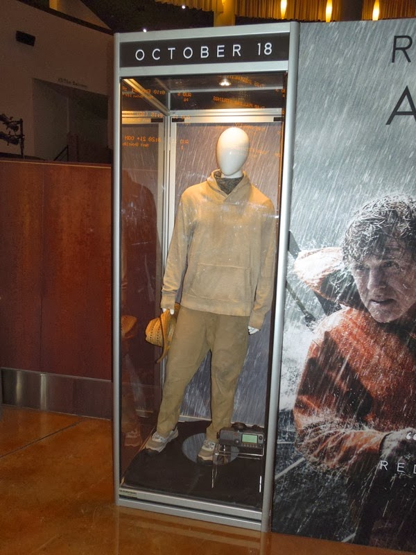 All Is Lost movie costume