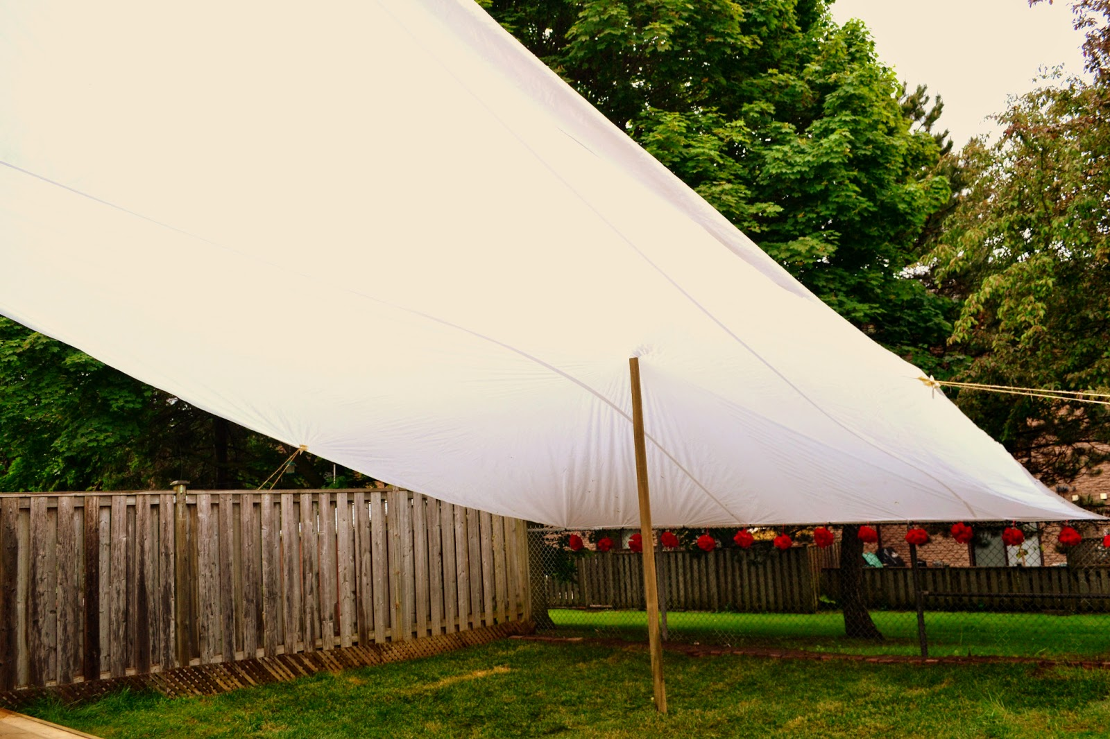 Diy Wedding Tent Ideas Lovely Backyard Party