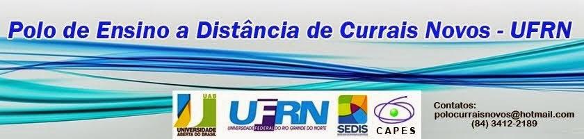 Polo de Ensino a Distância de Currais Novos - UFRN