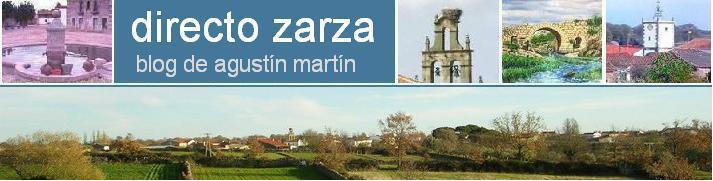 Directo Zarza