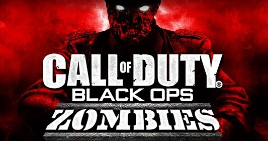 Game Call of Duty Black Ops Zombies Mod Apk v1.0.8 + Data