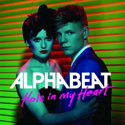 Alphabeat - Hole In My Heart Lyrics