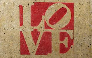 Love Wall HD Wallpaper