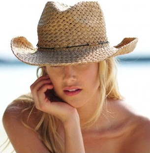 Coco Bay Seafolly Rodeo Sun Hat