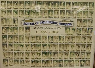 1967 graduates