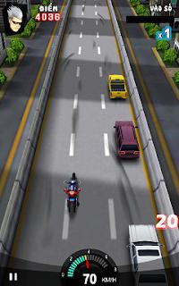 Đua Motor