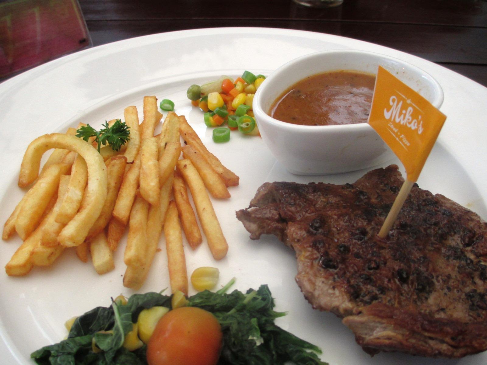 adeknakemal jalan2 makan2 d kuliner de miko 39 s steak