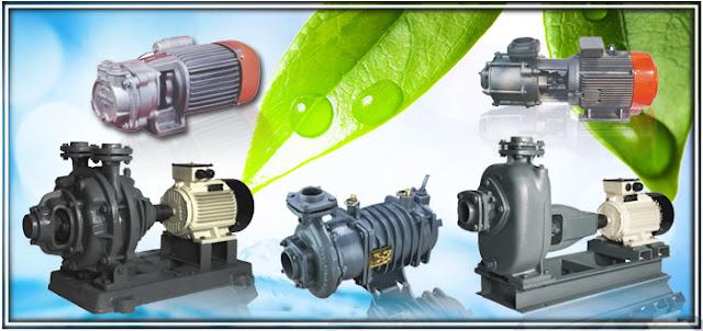 Why you should purchase Kirloskar pumps | Pumpkart.com