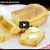 Receita de pão caseiro simples (não precisa sovar)