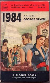 1984 - George Orwell (1948)