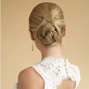 Wedding Hairstyles Modern Wedding Hairstyles With Bun