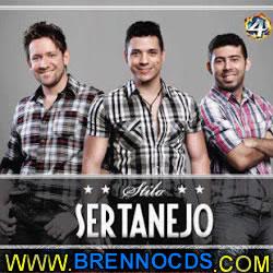 Stilo Sertanejo   Promocional 2012 | músicas