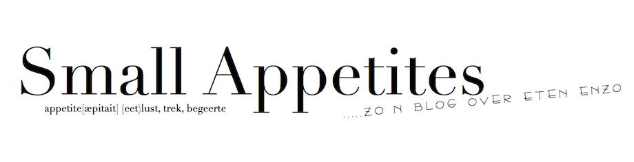 smallappetites