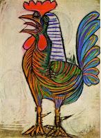 Savage Rooster