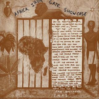 V.A. - Africa Iron Gate Showcase